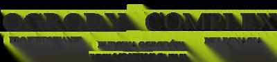 Ogrody Complex Logo